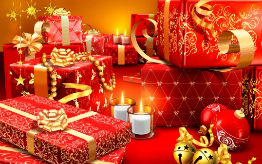 red-christmas-gifts